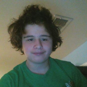 Babysitter Leesburg: Zachary