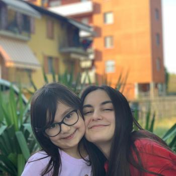 Babysitter a Monte San Pietro (Emilia-Romagna): Rosalinda