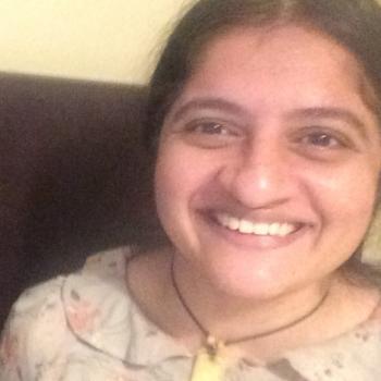 Nanny in Navan: Harshada