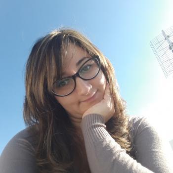 Babysitter in Barletta: Giovanna