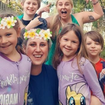 Babysitter Gold Coast: Riagan