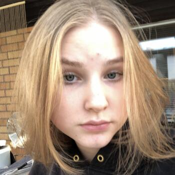 Barnvakt i Åbo: Amanda