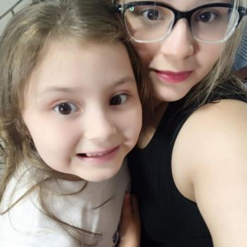 Babysitter Montevideo: Oriana