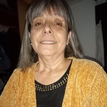 Niñera en Maipú: Sandra