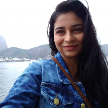 Babysitter Niterói: Vitoria