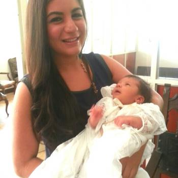 Babysitter Berlin: Adriana