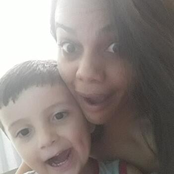 Babysitter in São Paulo: Amanda