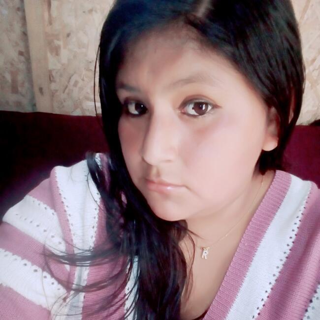 Niñera en San Juan (Lima): Reyna
