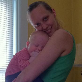 Babysitter Lowell (Vermont): Michaela