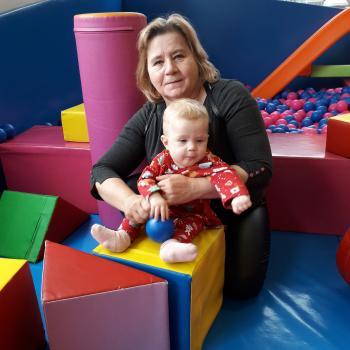 Opiekunka do dziecka Kielce: Teresa