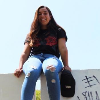 Niñera Peñalolén: Thiare