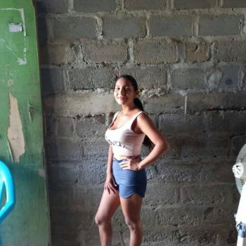 Babysitter in Montería: Dayana