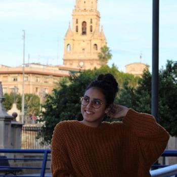 Canguro Murcia: Fatima