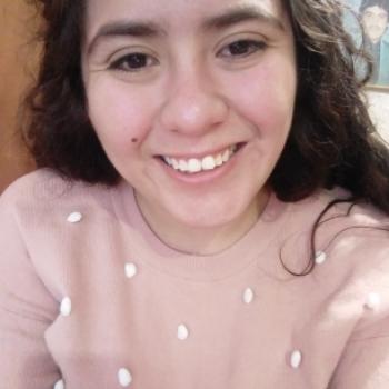 Babysitter Aguascalientes: Berenice