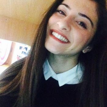Babysitter in Civitavecchia: Carlotta