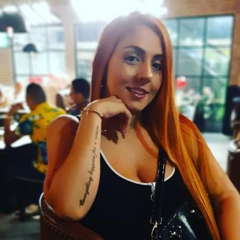 Niñera Torrejón de Ardoz: Andrea