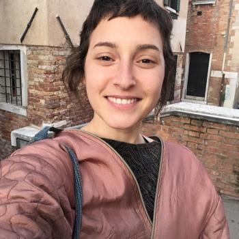 Babysitter Milano: Tamar