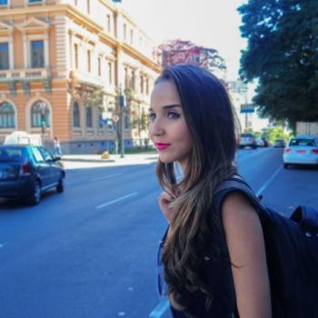 Babá Belo Horizonte: Kamila