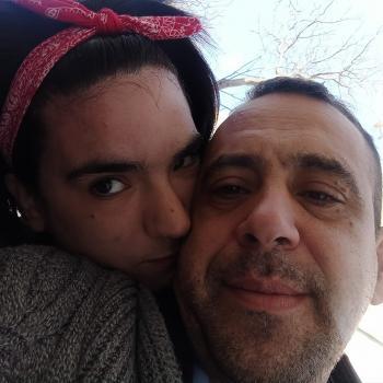 Canguro en Jerez de la Frontera: Maite