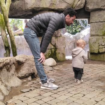 Babysitting job in Torremolinos: babysitting job Daniel