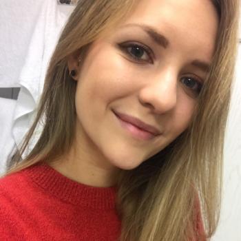 Babysitter Calgary: Lea