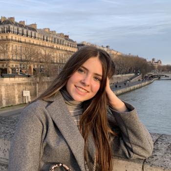Baby-sitter Saint-Germain-en-Laye: Pauline