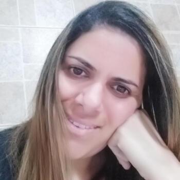 Babás em Jundiaí: Sandra