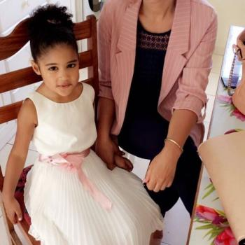 Babysitter Amadora: Ivone Nobre