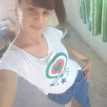 Niñera Gregorio de Laferrere: Marisol avalos