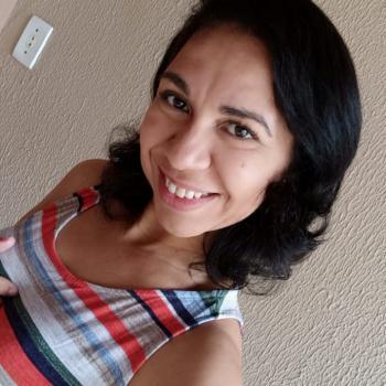 Babysitters in Maceió: Deyse
