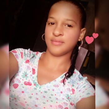 Niñera en Barranquillita: Angie