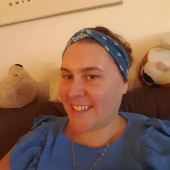 Babysitter Almere Stad: Chantal