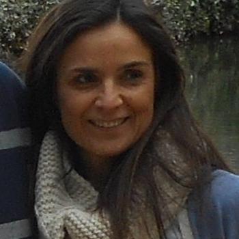Babysitter Santa Marta de Tormes: Cristina