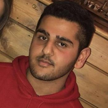 Babysitter Bradford: Abdullah