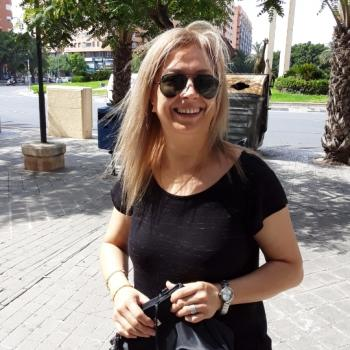 Canguro Alicante: Hayet