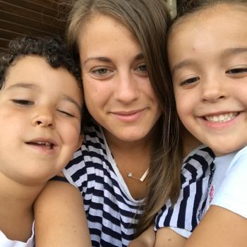 Babysitter Padova: Chiara
