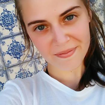 Babysitter Porto: Maria Francisca
