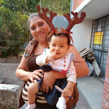 Niñera en Buenavista: Vianey