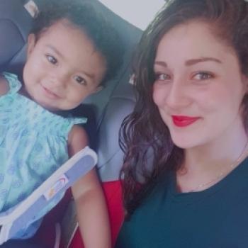 Babysitter in Orlando: Viviana