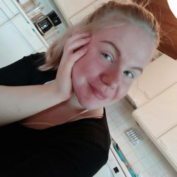 Babysitter in Helsinki: Elli