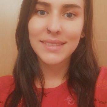 Niñeras en Leganés: Yolanda