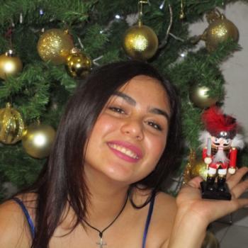 Babysitter Monterrey: Vane