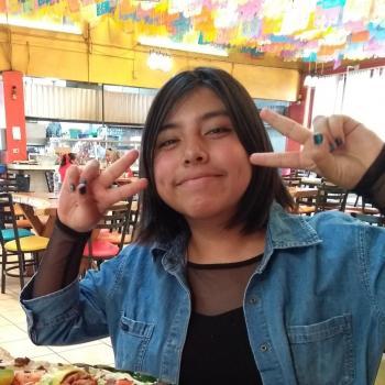 Niñera en Santa María Chimalhuacán: Salma