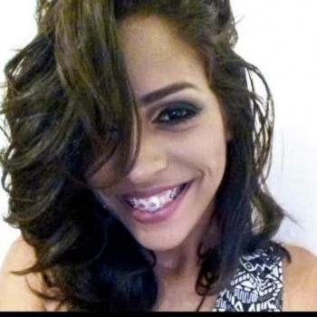 Babá em Rio de Janeiro: Príscila