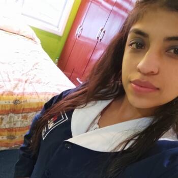 Niñera en Hualpén: Catherine Nayareth