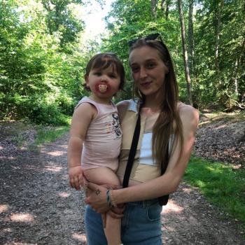 Baby-sitter in Caen: Morgane