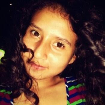 Babysitter in Chihuahua City: Saydi Yusveni