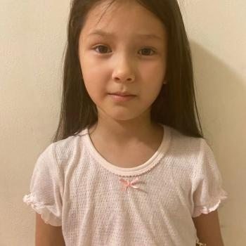 Singapore Island的保母职缺: 保母职缺 Alisa
