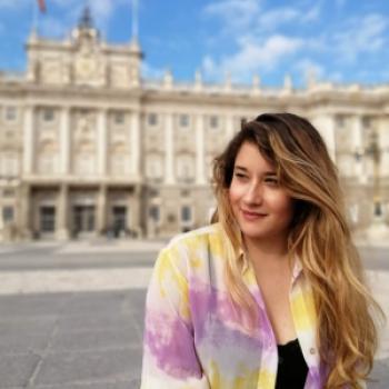 Babysitter a Collegno: Giulia