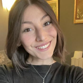 Babysitter a Ferrara: Jennifer